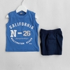 Conjunto california