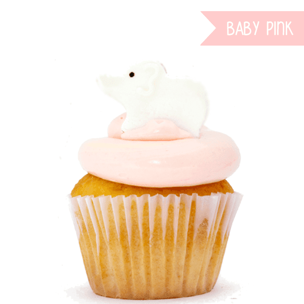 PREMIUM PINK BABY SHOWER PARTY BOX en internet