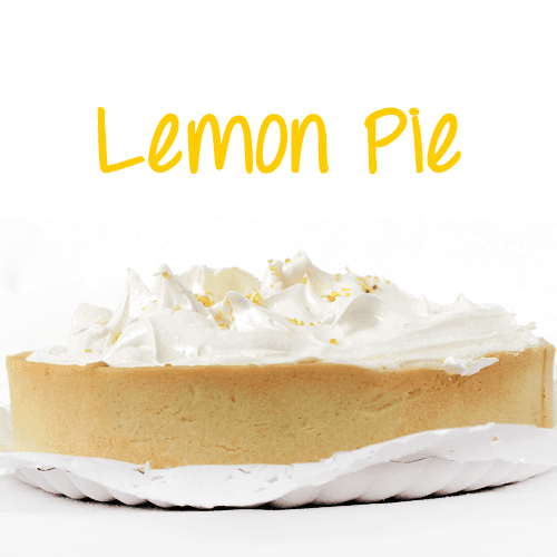 Lemon Pie en internet