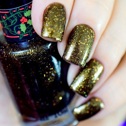 Esmalte Penélope Luz- Different King