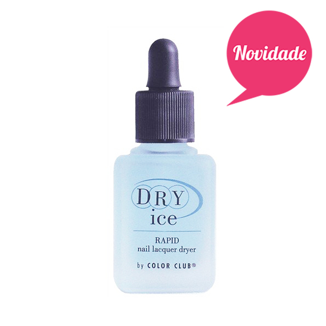 Color Club - Secante Dry Ice