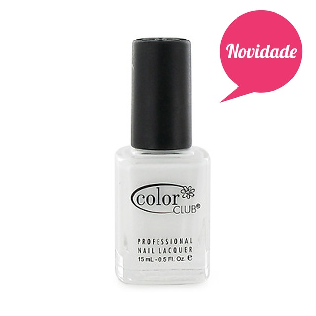 Esmalte Color Club 24 French Tip