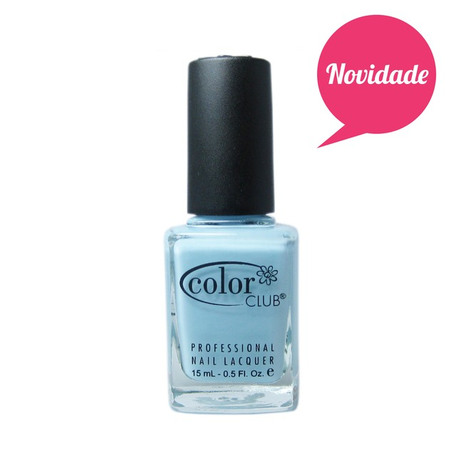 Esmalte Color Club 878 Take Me To Your Chateau