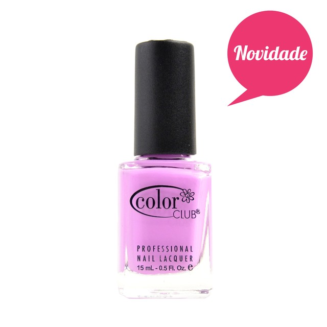 Esmalte Color Club 1004 Wicker Park