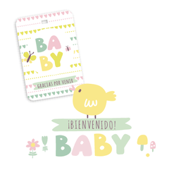 Baby Cute - Kit Fiesta en internet