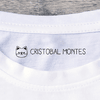 Fox Cristobal - Sello para Tela + Papel - comprar online