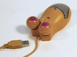 Mouse Sexy