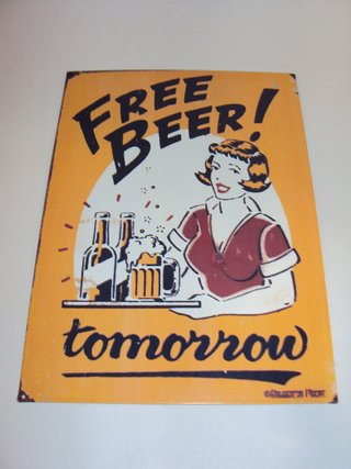 Cartel Free Beer