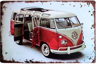 Cartel VW