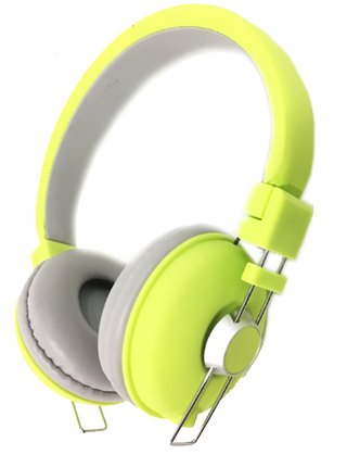 Headphone Colores