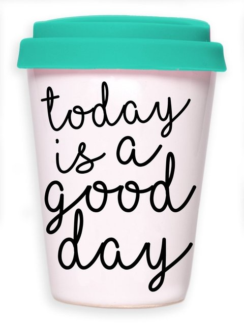 Taza Good Day