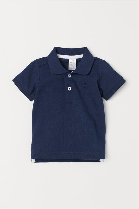 Camisa Polo H&M London