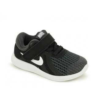 Tenis Nike Revolution Black