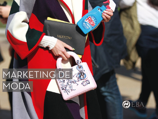 marketing de moda - comprar online