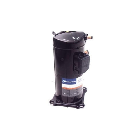 Compressor Scroll Sanyo (usado no CARRIER 90.000 Btu modelo 38cca090) 72.000 Btu R-22 220/trifasico