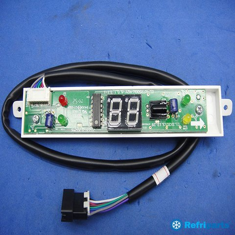 Placa-Receptora-Springer-Carrier-42LUQA030515LC