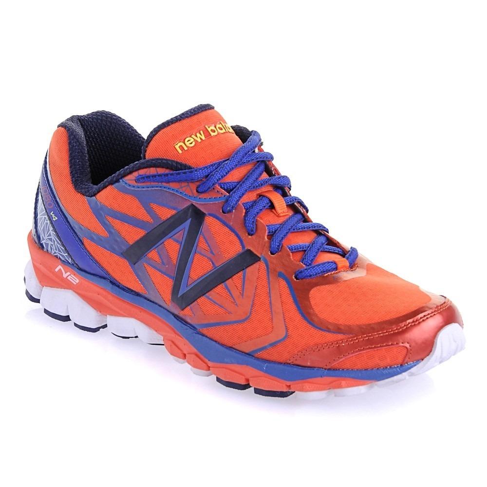 zapatillas running hombres new balance