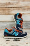 Zapatillas New Balance ML 574 SON Hombre Exclusive Out East Pack en internet