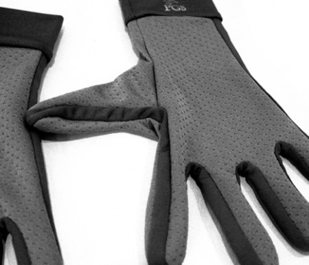 Guantes Liner Primera Piel Running Ciclismo PGS Unisex - comprar online