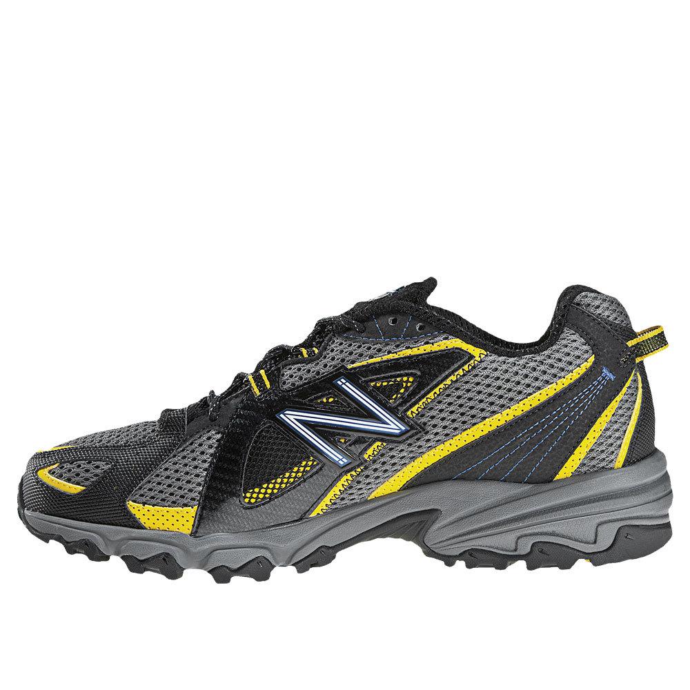 zapatillas trekking hombre new balance outdoor mt411 running