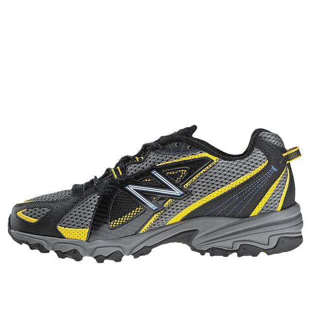 Zapatillas New Balance MT 814 AT Trail Running Hombre - comprar online