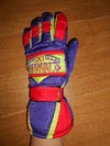 Guantes Para Nieve de Mujer Thinsulate talle M - tienda online