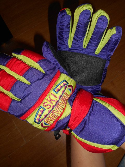 Guantes Para Nieve de Mujer Thinsulate talle M en internet