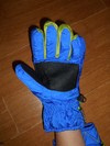 Guantes Para Nieve de Mujer France Talle Small en internet