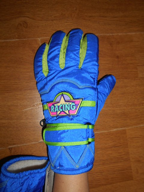 Guantes Para Nieve de Mujer France Talle Small - tienda online