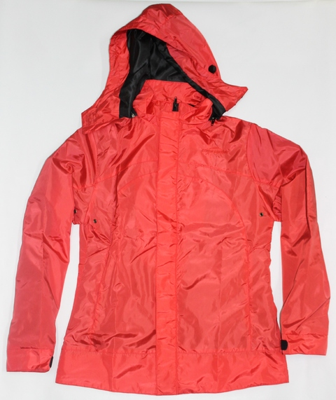 Campera Rompeviento Storm Control 3004 Mujer