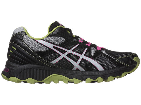 Zapatillas Trail Running Asics Gel Scout 9301 Mujer - comprar online