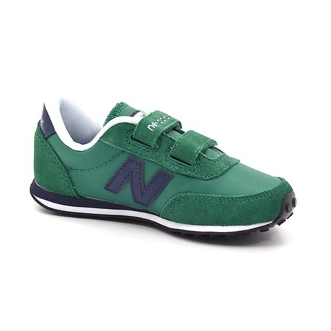 Zapatillas Kids New Balance KE 410 GEY en internet