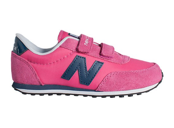 Zapatillas Kids New Balance KE 410 PIY en internet