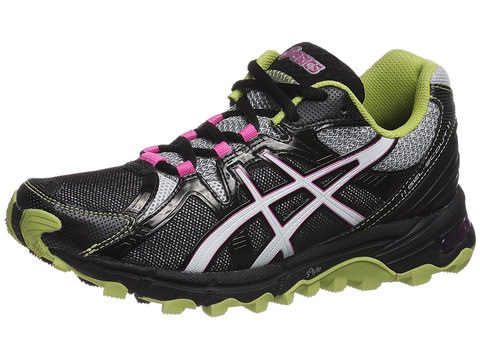 Zapatillas Trail Running Asics Gel Scout 9301 Mujer