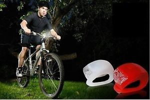 Set de 2 Luces para Bicicleta Led Ultra Brillante