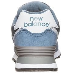Zapatillas New Balance Lifestyle Urbanas ML 574 SGE en internet
