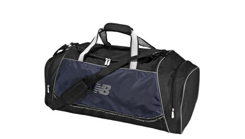 Bolso Deportivo New Balance NB-066 Medium Petroleo