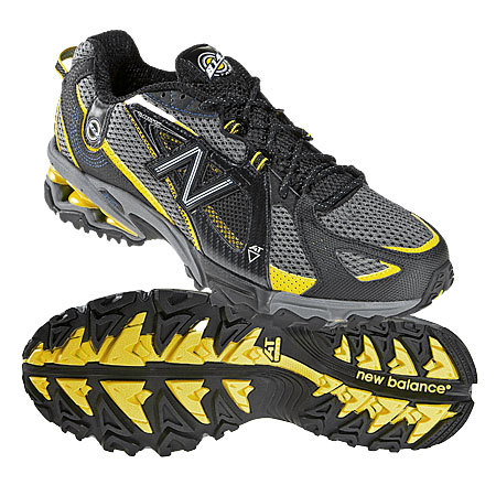 Zapatillas New Balance MT 814 AT Trail Running Hombre en internet