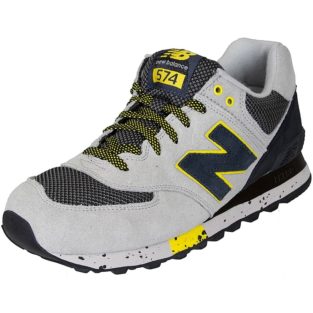 zapatilla new balance ml574 lifestyle