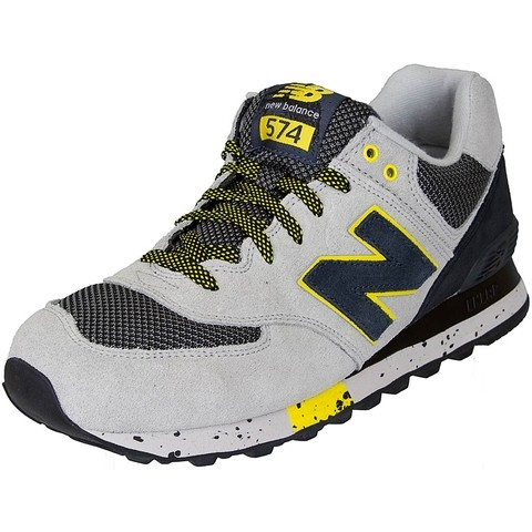 Zapatillas New Balance ML 574 AT Lifestyle Exclusivo 90 Pack en internet