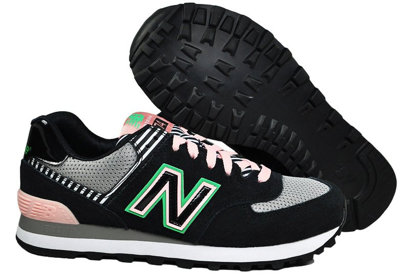 zapatillas mujer deporte new balance 574