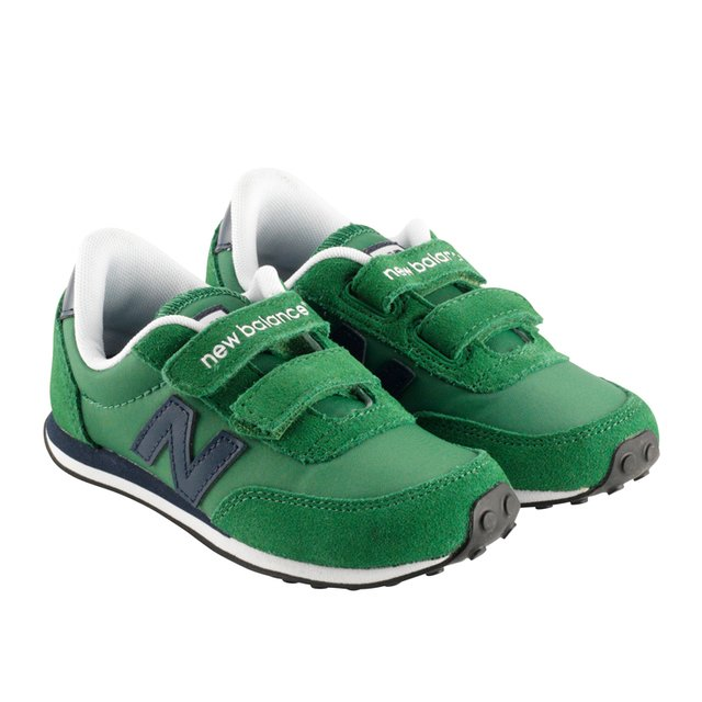 Zapatillas Kids New Balance KE 410 GEY