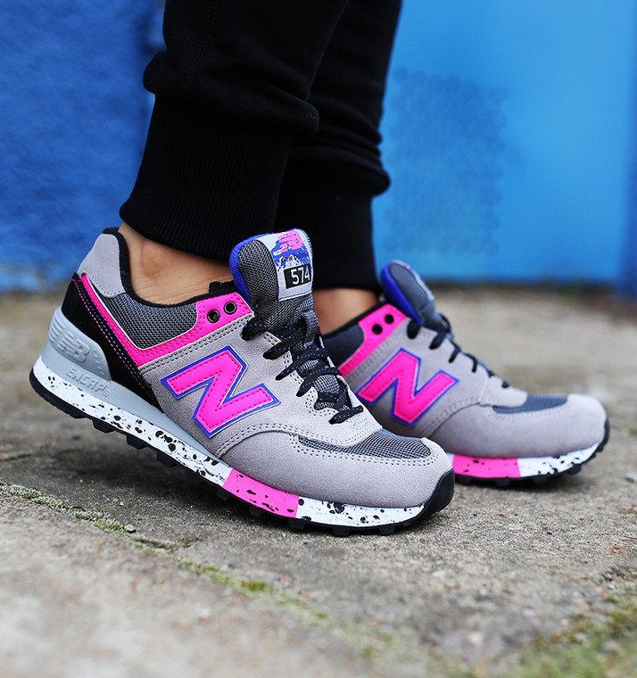 Zapatillas New Balance WL 574 BFL