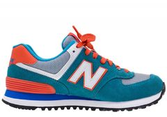 5a7a489889b Zapatillas New Balance WL574CPE