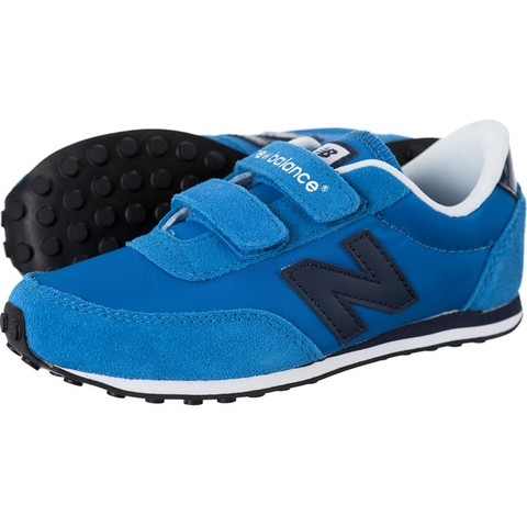 Zapatillas Kids New Balance KE 410 BLY en internet