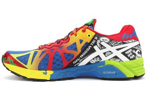 Asics Gel Noosa Tri 9 Zapatillas de correr