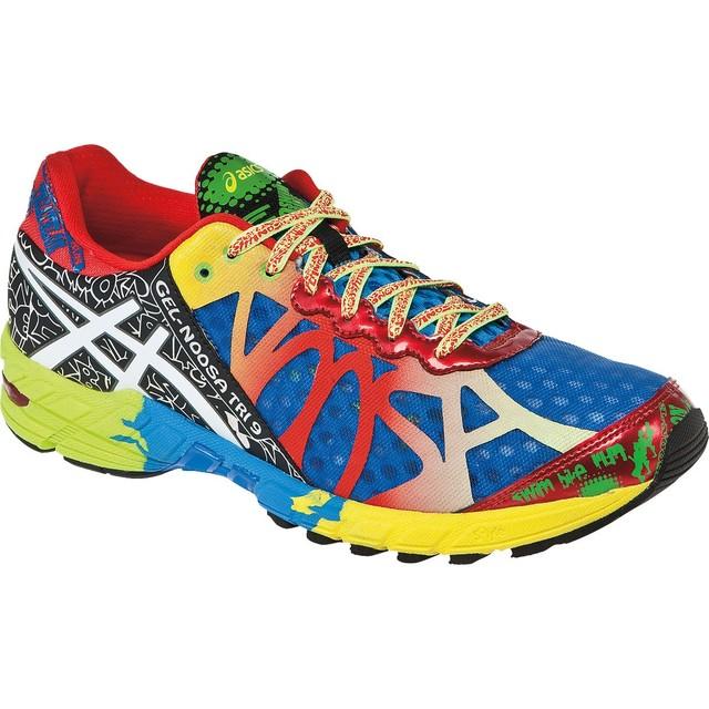 zapatillas de correr hombre asics