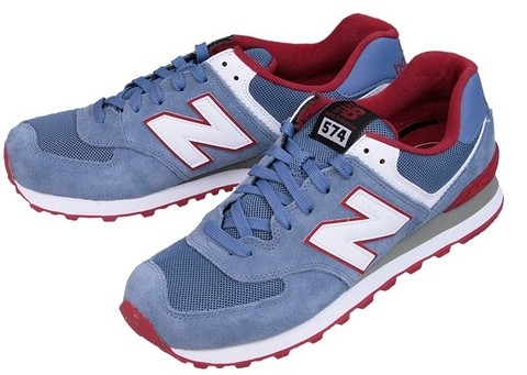 Zapatillas New Balance ML 574 CPI Hombre Exclusive Pack