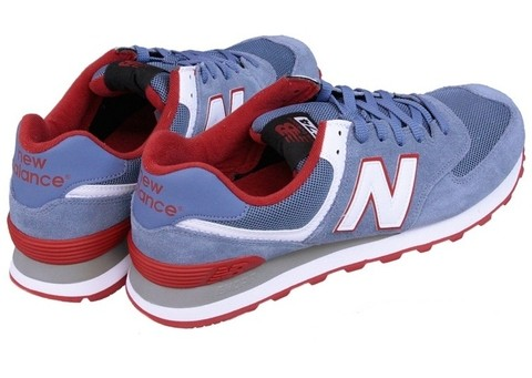Zapatillas New Balance ML 574 CPI Hombre Exclusive Pack - comprar online