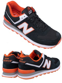 Zapatillas New Balance ML 574 CPE Hombre Exclusive Pack - comprar online